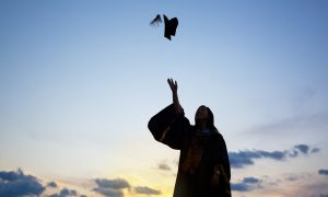 helping your college grad