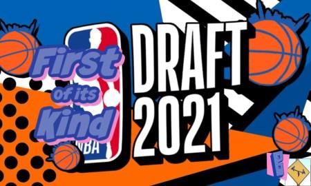 nba draft 2021