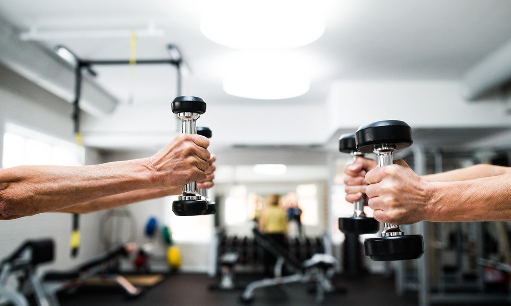 workouts more effective