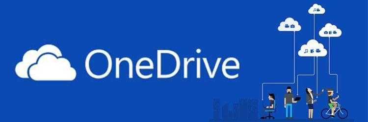 OneDrive free file sharing