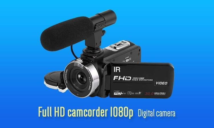 cheap cameras for youtube