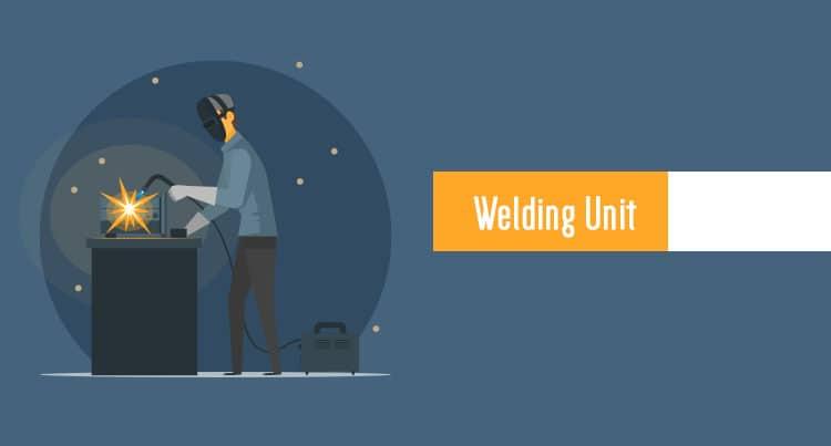 Welding Unit
