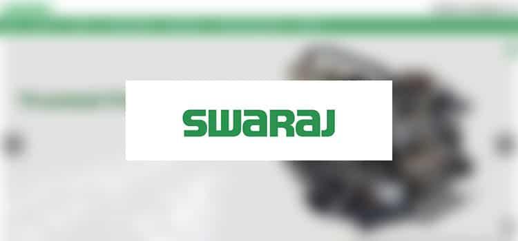 Swaraj Engines