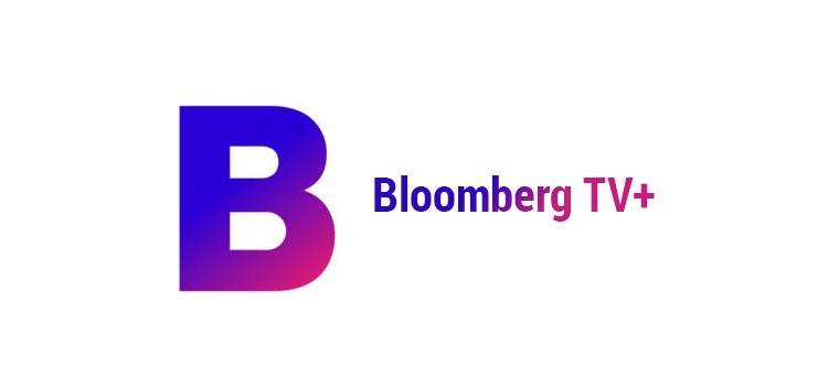 Bloomberg TV - Roku private channel
