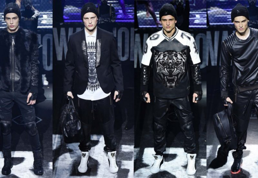 philipp plein madrid