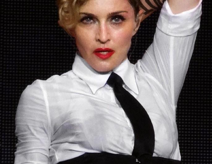 Madonna souhaite danser à nouveau après sa blessure