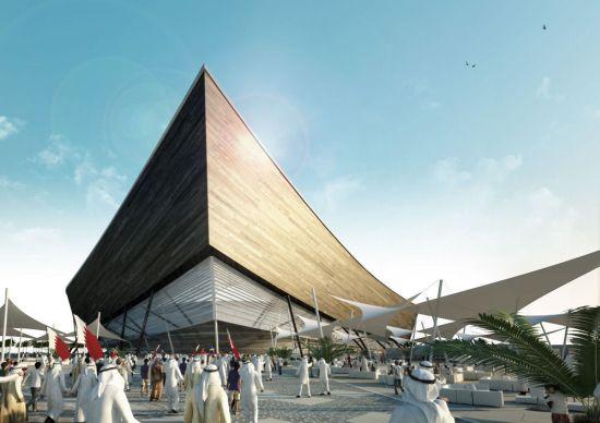 qatar 2022 3 Qatar 2022, des projets de stades plus durable et écologique ...