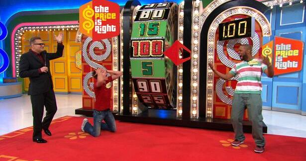 "CBS Announces The Price Is Right ""Socially Awesome Week"""