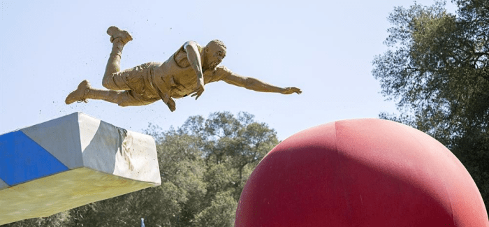ABC's Wipeout Premiers June 22 With Family Edition