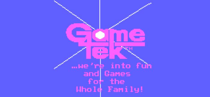 #tbt: GameTek