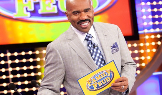 ABC Announces Summer Launches for 500 Questions, BattleBots, and Family Feud