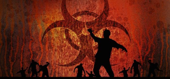 BBC Three Announces Zombie Reality Show