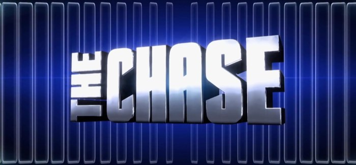 The Chase Returns to GSN November 11th