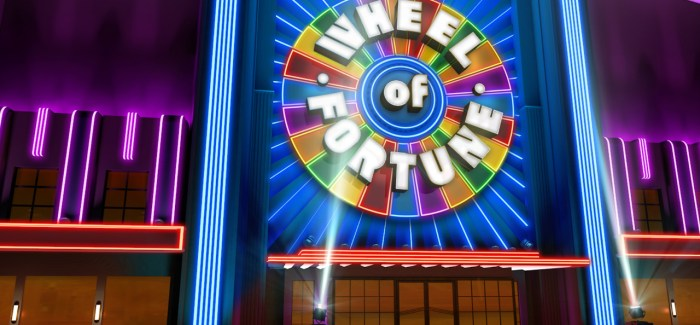 Game Show Debut Week, Part One, Begins Today