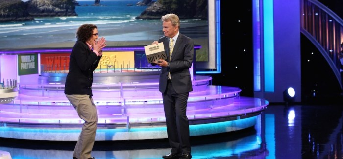 Sarah Manchester Wins $1,000,000 on Wheel of Fortune