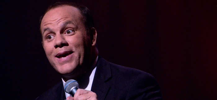 Tom Papa to Host Fox's Boom