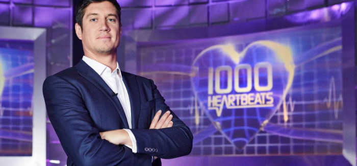 UK Quiz 1,000 Heartbeats begins February 23