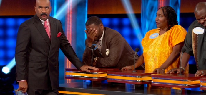 ABC Renews Celebrity Family Feud for Second Season
