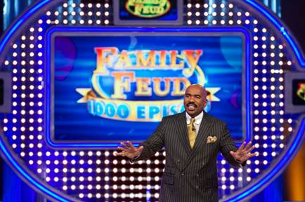 Family Feud Debuts New Season September 14th