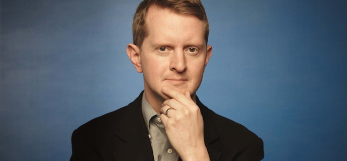 Ken Jennings Named Captain of USA Team in Quiz Olympiad