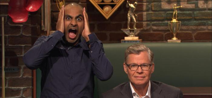 You Should Really Be Watching Vinny Varadarajan's Dominant Sports Jeopardy! Run