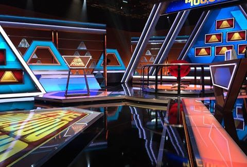 See Which Celebrities are Playing ABC's The $100,000 Pyramid