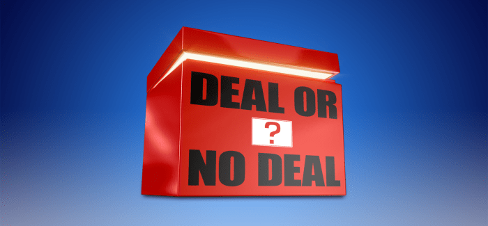 Deal or No Deal UK Cancelled; Prepares Farewell Tour