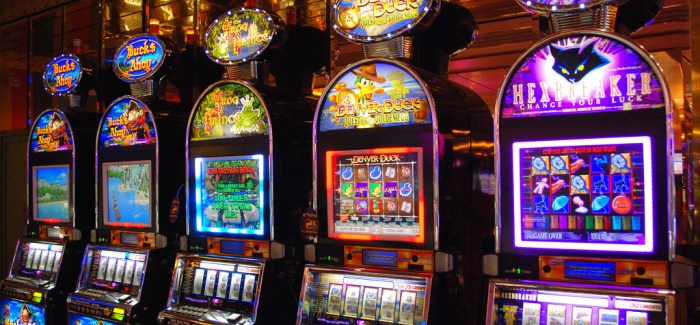 GSN Partners with Novomatic Americas for The World Championship of Slots