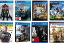 best trending ps4 console games to play