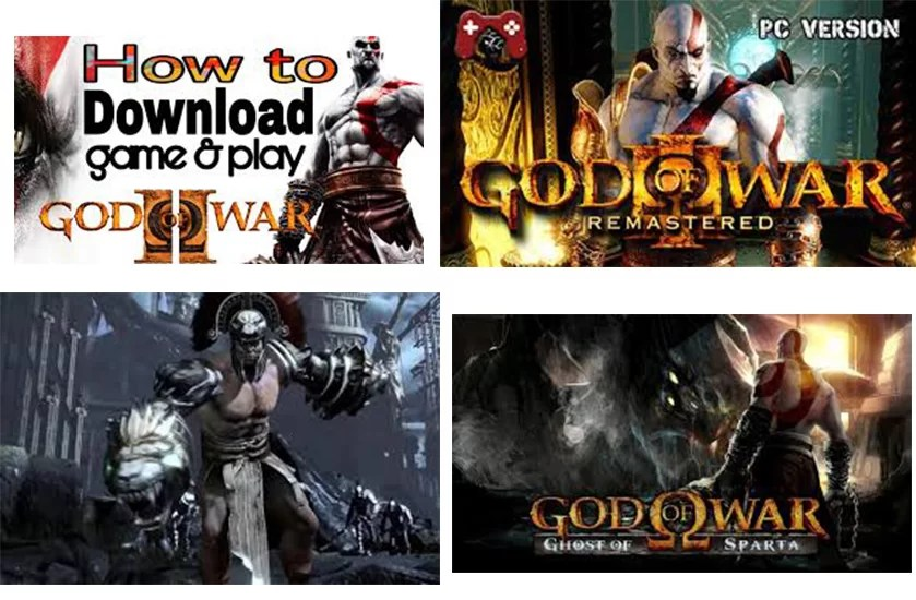 Download god of war 3 pc iso | God of War 2 PC Game Free Download