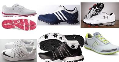 top best golf shoes