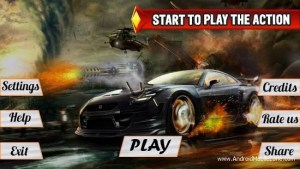 death race game for mobile