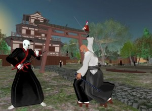 download second life pc and android game