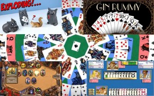 trending android card games to download and play