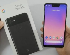Google Pixel 3 XL - trending Google Android Phone 2019 with specs