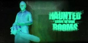 Hunted Room Escape VR apk Game