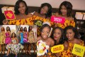 Wedding ankara fashion styles for bridesmaids