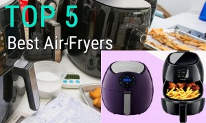 best air fryer ovens to buy with guides