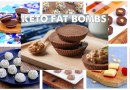 keto fat bombs and desserts tips to know