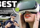 top best vr games with google cardboard