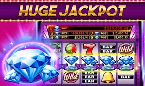 Casino Frenzy best slot android game