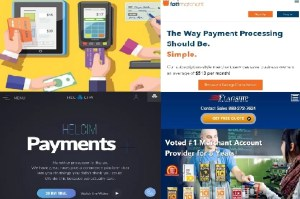 recommended credit card processing companies for small businesses