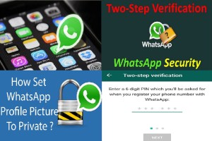 how to secure whatsapp from hackers and spies