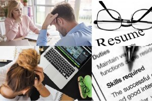 how to correct costly resume mistakes