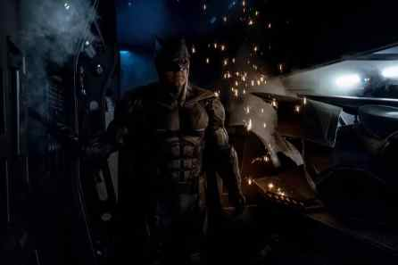Ben Affleck Is No Longer Directing The Batman 5