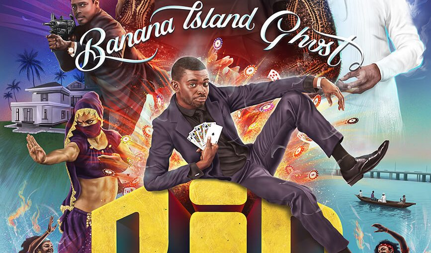 Buzz Review Of Banana Island Ghost 1
