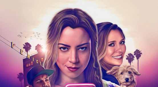 Ingrid Goes West Has The Stalking Game On Steroids 1