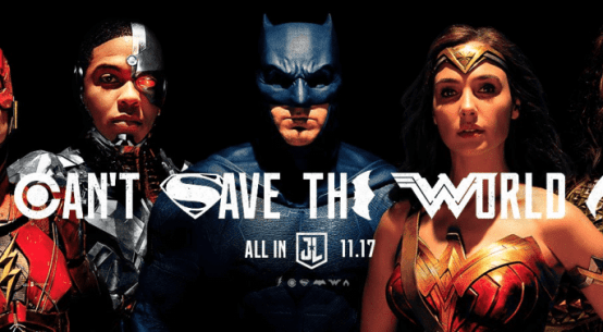 An Uncanny Theory About The Justice League Movie 1
