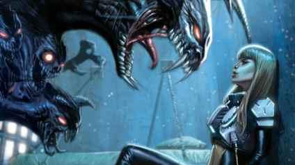 The New Mutants Film Will Bring The Horrific 6