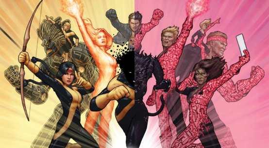 The New Mutants Film Will Bring The Horrific 1